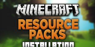 Minecraft Texture Packs installieren