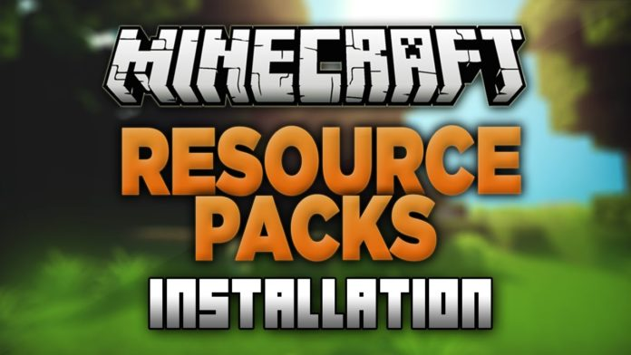 Minecraft Texture Packs installieren