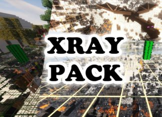 Xray Ultimate Ressource Pack