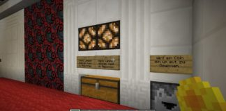 Zufallsgenerator in Minecraft bauen